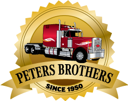 Peters Brothers